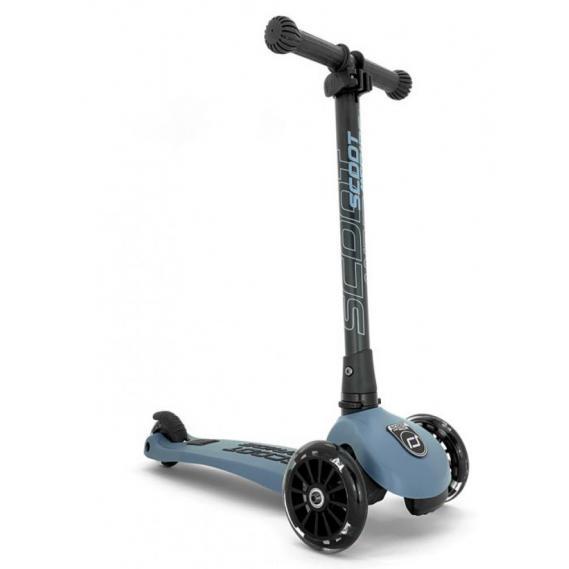 Scooter Scoot & Ride Highwaykick 3