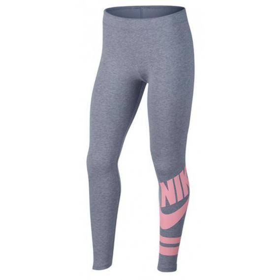 Damen Fitnesshose Nike Leggings Favorite