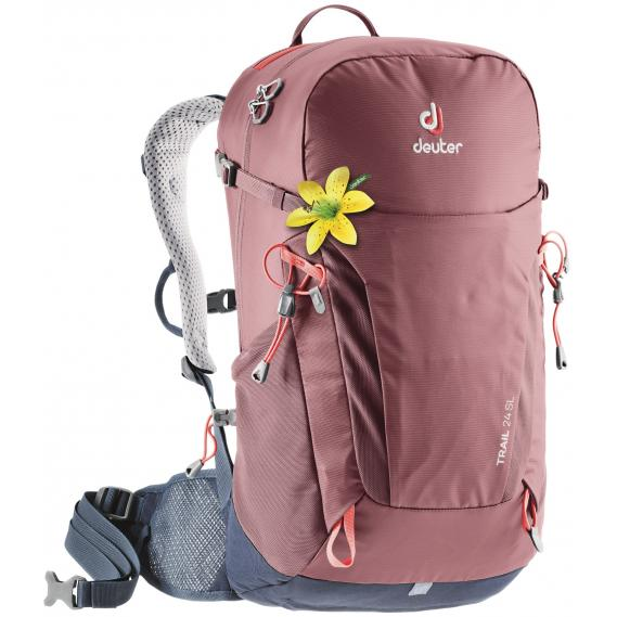 cute undefeated x really comfortable Deuter Hiking backpack Deuter Act Trail 24 SL 2019 | buy at ...
