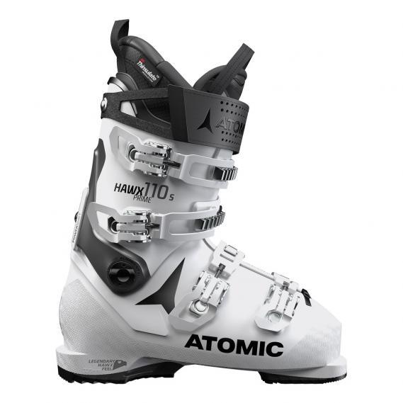 Herren Skischuh Atomic Hawx Prime 110 S 2018/19