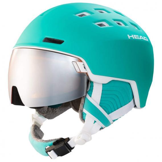 Head Ski helmet Head Rachel   buy at Sportsprofi