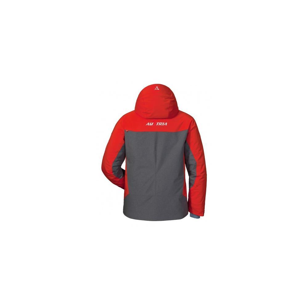 üppiges Design stylistisches Aussehen bestbewertet billig Schöffel Youth ski jacket Schöffel Arlberg 2 K RT Austria ...