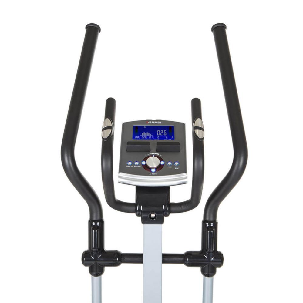 Crosstrainer Hammer Fitness Crosstrainer Ergometer Crosslife XTR günstig kaufen Ausdauertraining