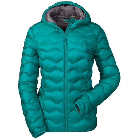 Schöffel Women down jacket Schöffel Kashgar 1 | buy at