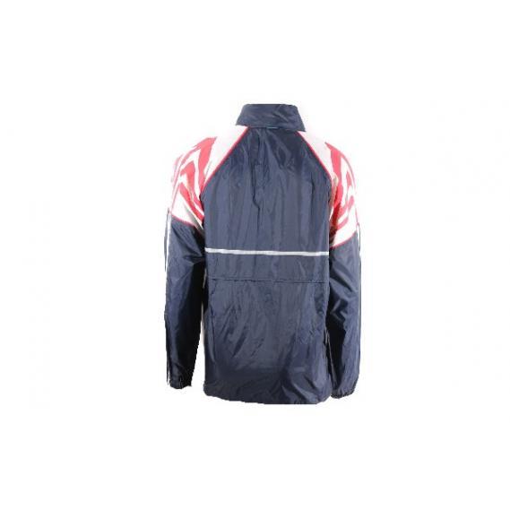 Herren Regenjacke Adidas Adination XL