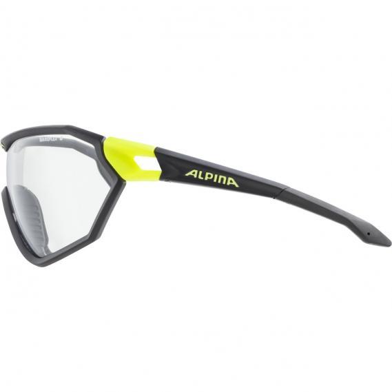 Sonnenbrille Alpina S-Way VL+
