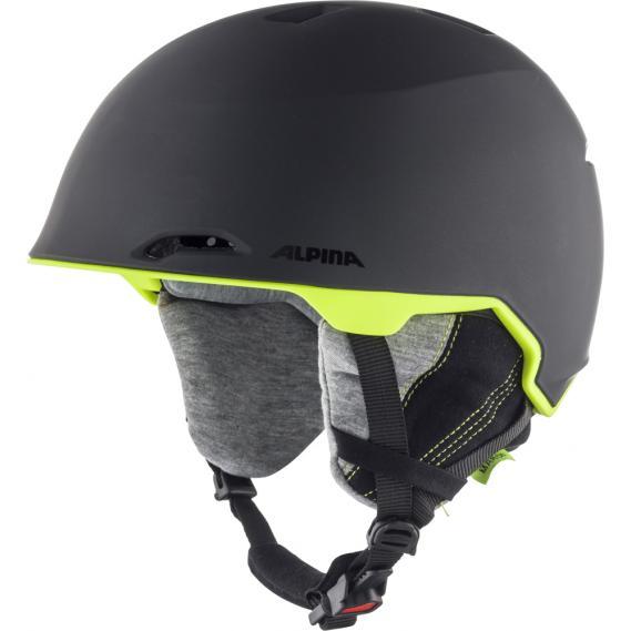 Alpina Ski helmet Alpina Maroi 201920   buy at Sportsprofi
