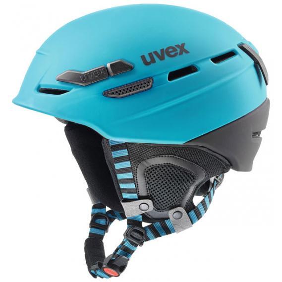 Skihelm Uvex p.8000 tour 2020/21