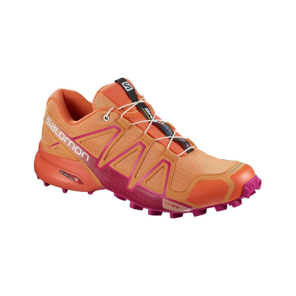 Salomon Women Outdoor shoe Salomon Speedcross 4 2018 | buy