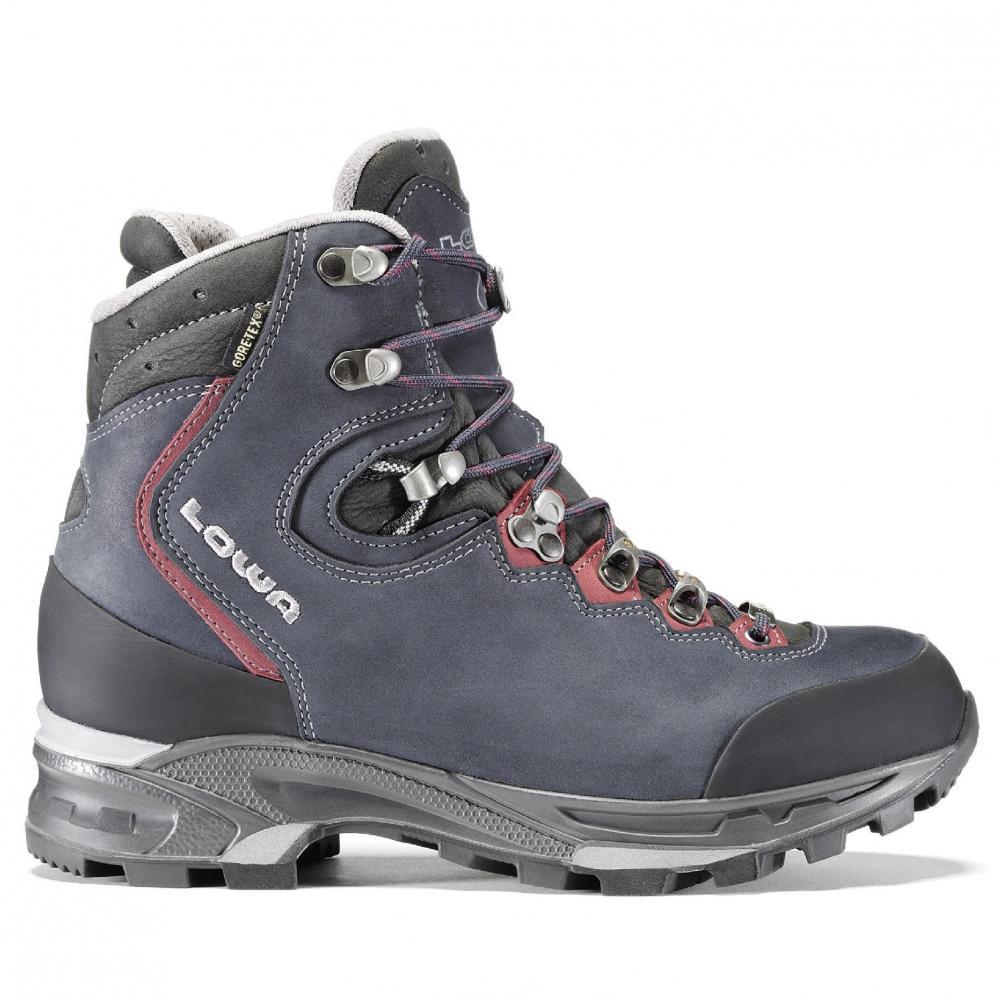 Lowa Women hiking shoe Lowa Vantage GTX Mid | buy at Sportsprofi