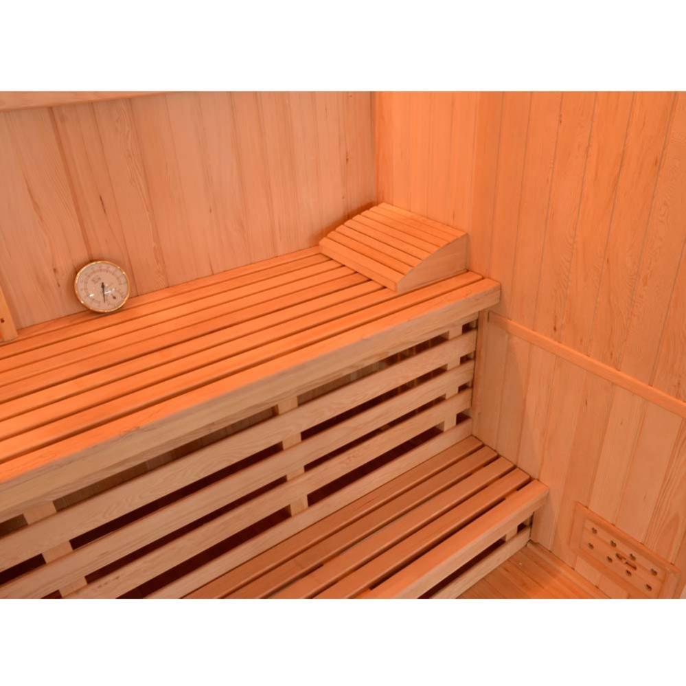 Verhalten der richtiges sauna in 9 Verhaltensregeln