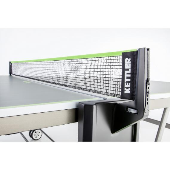 Tischtennistisch Kettler Outdoor 10 2019