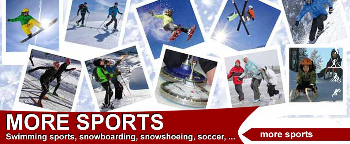 Sportsprofi your shop for sports wear, sports clothing