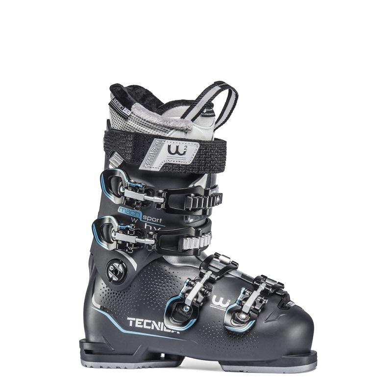 Tecnica Damen Skischuh Tecnica Mach1 Sport HV 75 W 201920