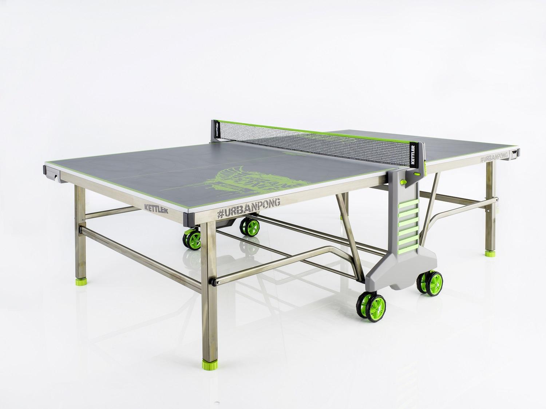 Kettler tabletennis table kettler urbanpong 2019 buy at sportsprofi for Table kettler